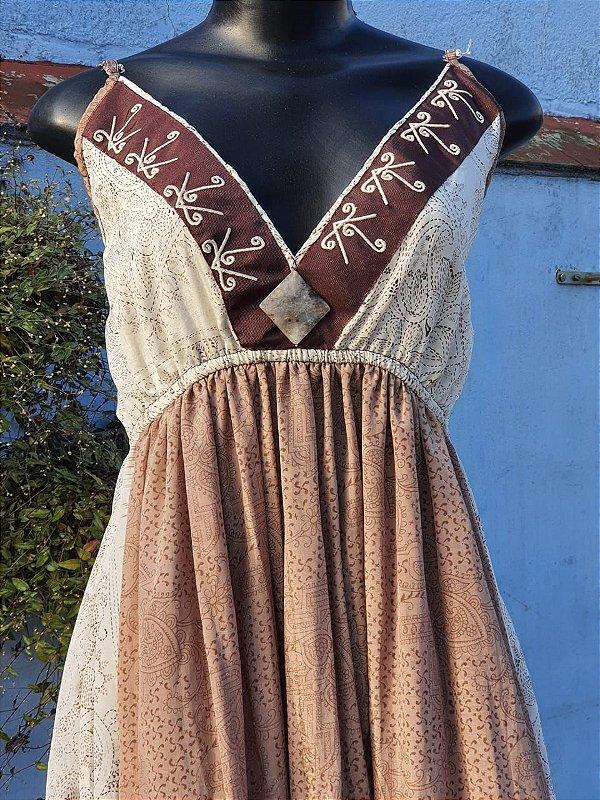 Vestido SHANTI
