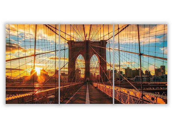 Tela Mosaico Brooklyn