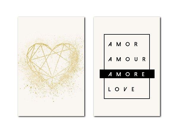Composição Amore