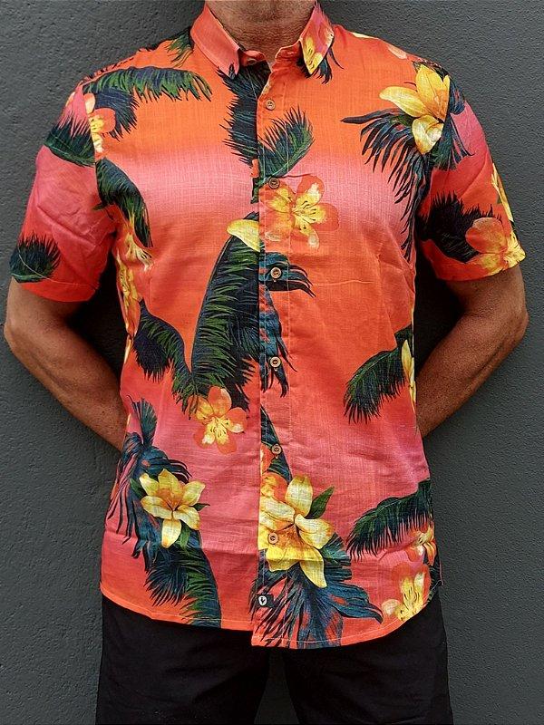 Camisa MC - Costa Rica
