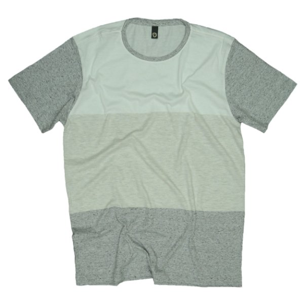 Camiseta Raport Trio