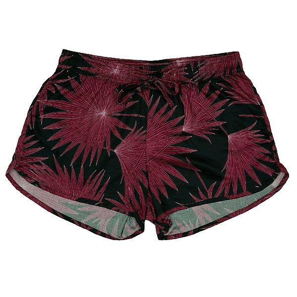 Shorts Praia Pretty Girl Psico