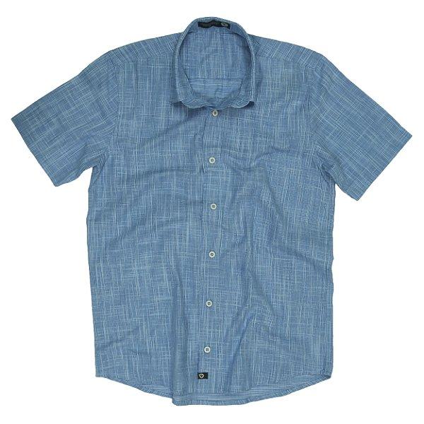 Camisa Flame Rustic