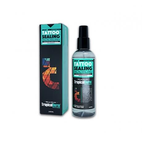 Spray Selante TropicalDerm Tatto Sealing 240ml
