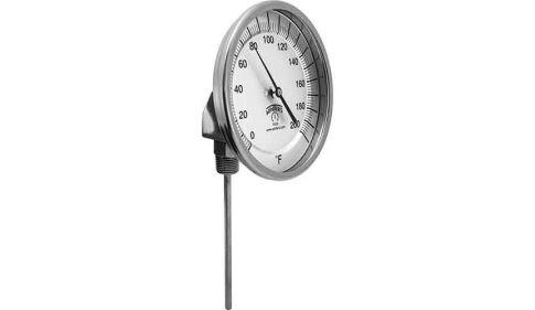 Termômetro D.100/ Esc. 0 a 200°C