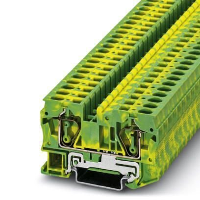 Borne terra modular - ST 6-PE