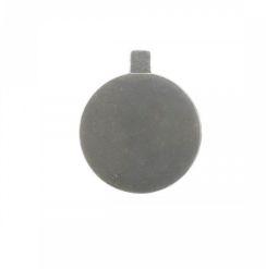 Base Laminada Prata 5,5cm - 30 unid