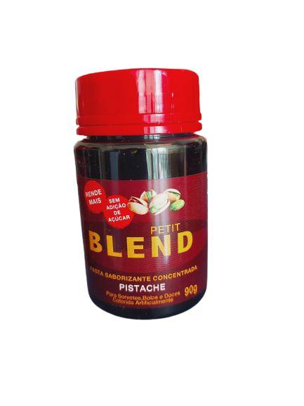 Pasta Saborizante Pistache Blend 90g