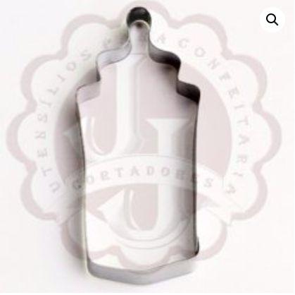 Cortador Metal Mamadeira 2 JJ