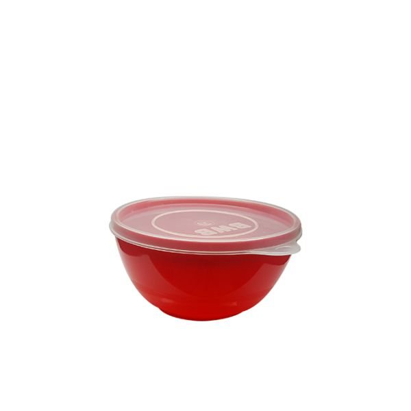 Derretedeira para Chocolate Vermelha Pequena BWB 9630