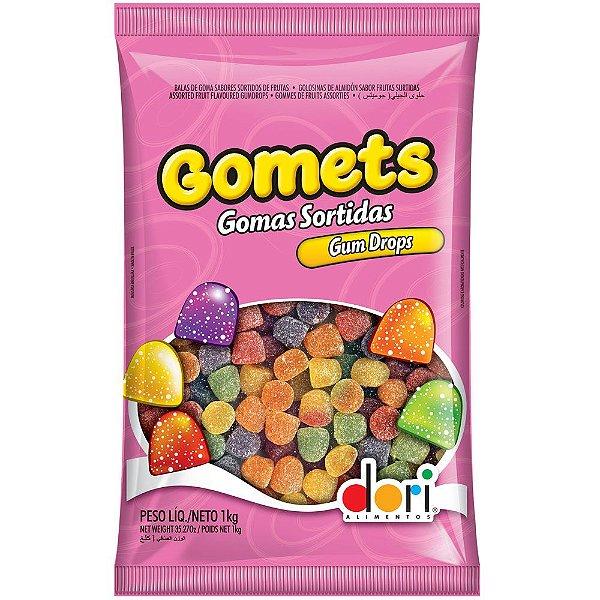 Goma Gomets Sino Sortida Dori 1kg