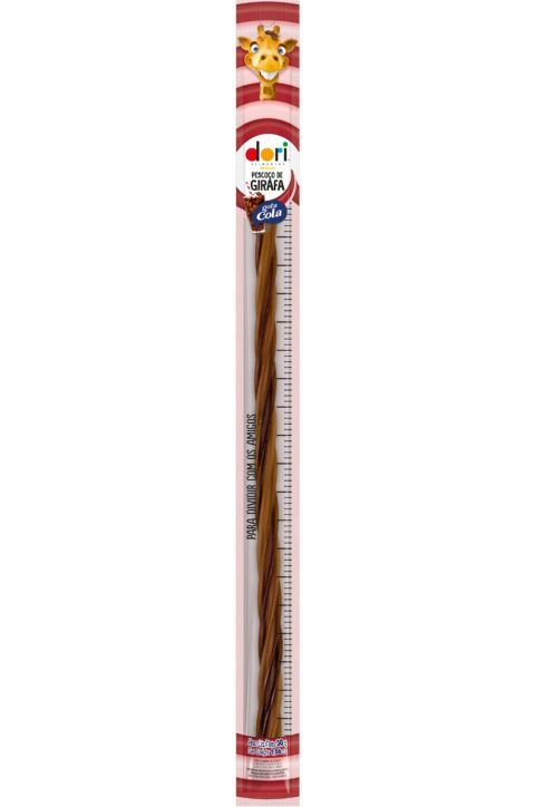 Regaliz Pescoço de Girafa Gota Cola Dori 1 unid