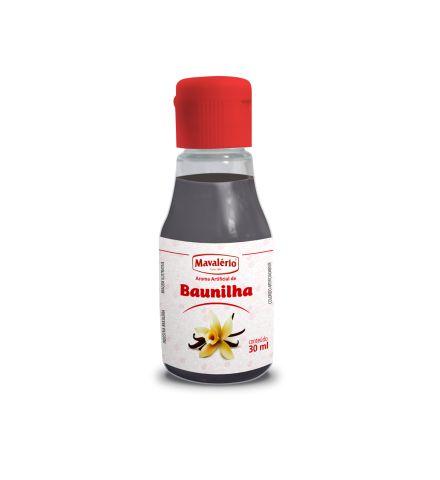 Aroma Artificial de Baunilha Mavalério 30ml
