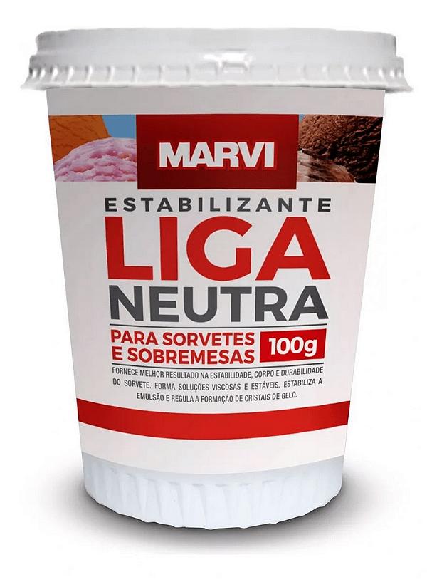 Estabilizante Liga Neutra Marvi 100g