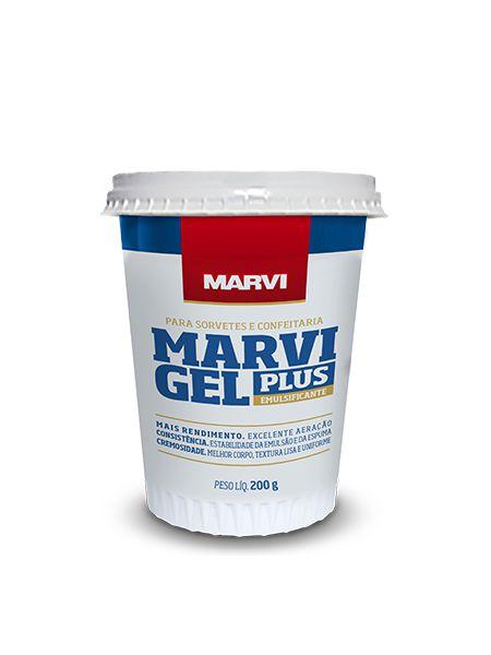 Emulsificante Gel Plus Marvi 200g