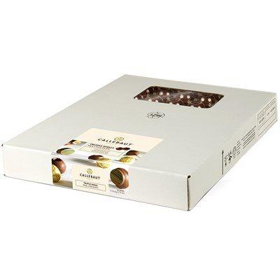 Trufas Ocas Ao Leite 126 unid Callebaut