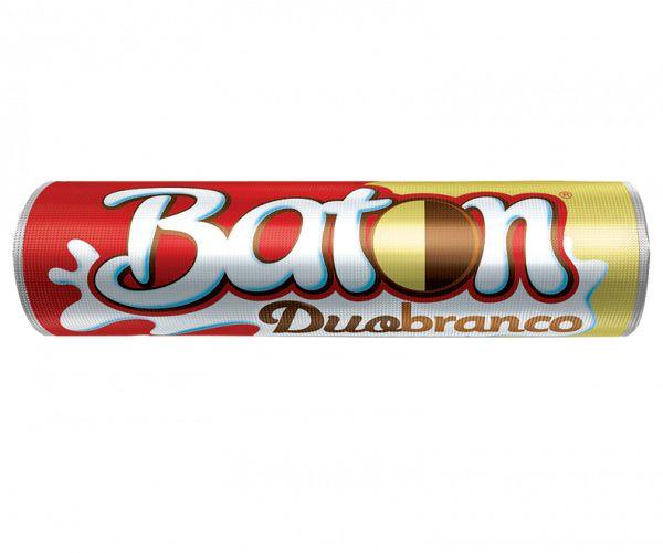 Chocolate Baton Duo Garoto 30unid