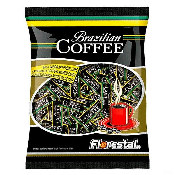 Bala Brazilian Coffee Florestal 500g
