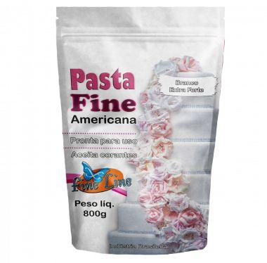 Pasta Americana Tradicional Fine Line 800g