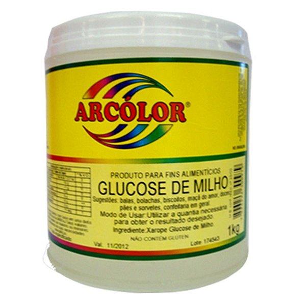Glucose de Milho Arcolor 1kg