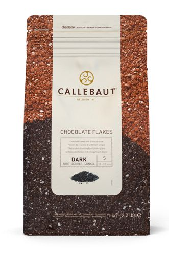 Granulado Split 4D Callebaut 1kg
