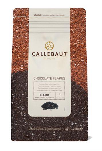 Granulado Split 9D Callebaut 1kg