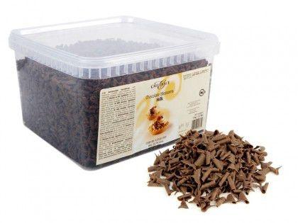 Blossoms Chocolate Ao Leite Callebaut 1kg