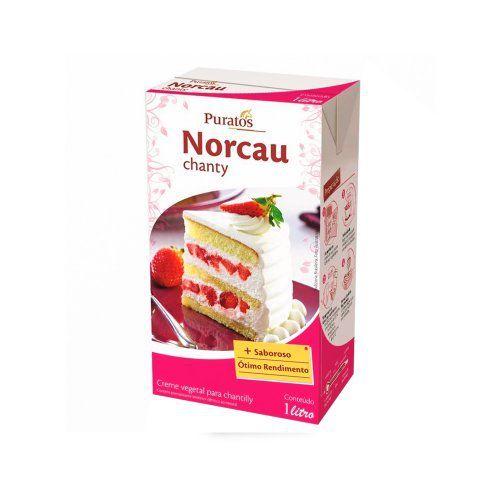 Chantilly Norcau Chanty 1L