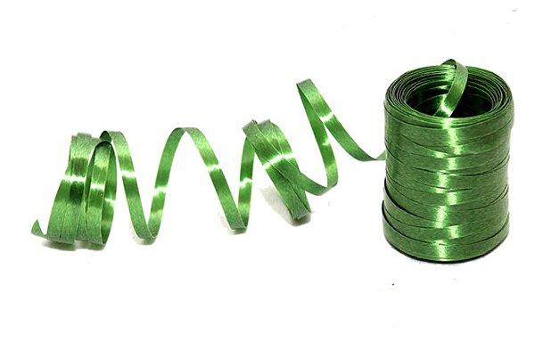 Fitilho Verde Aquarela  50m