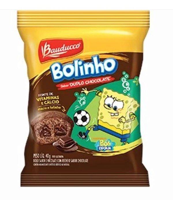 Bolinho Duplo Chocolate 420g