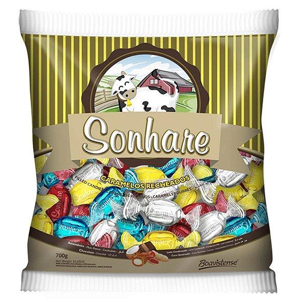 Bala Sonhare Sortida Boavistense 600g