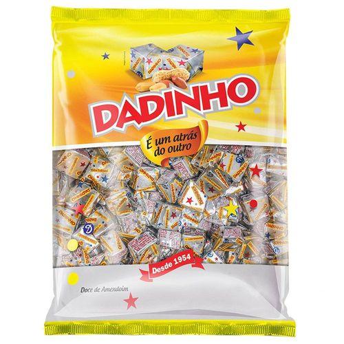 Bala Dadinho Bono 900g