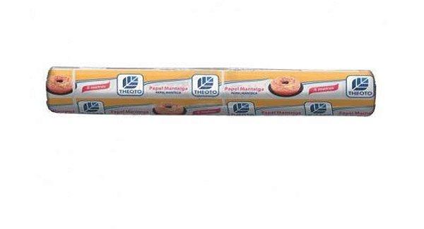 Boreda Papel Manteiga 30x7,5 metros