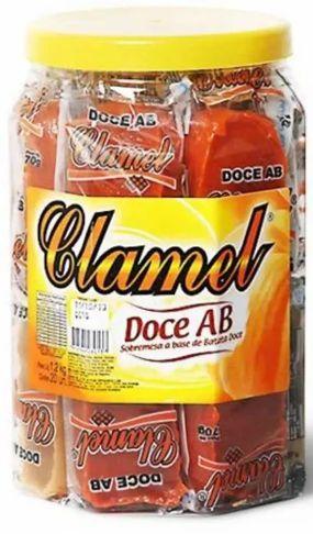 Doce AB Misto Clamel 20 unid.