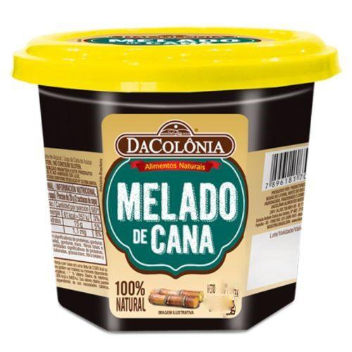 Melado de Cana Da Colônia 1kg