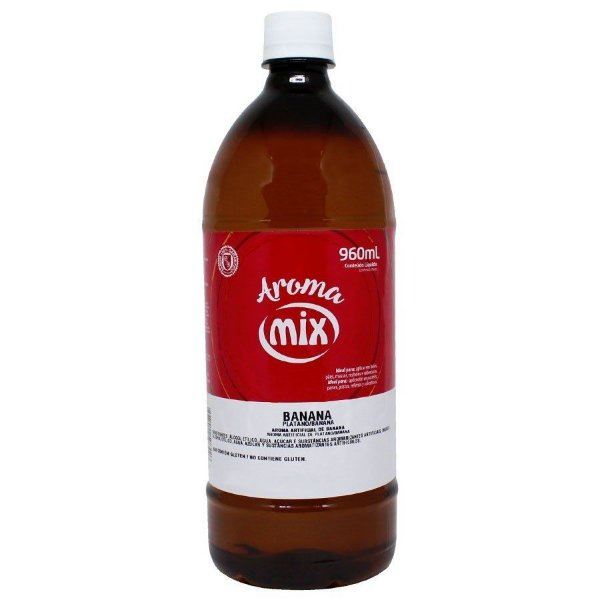 Aroma Banana Mix 960ml