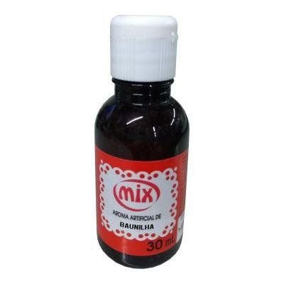 Aroma Baunilha Branca Mix 30ml