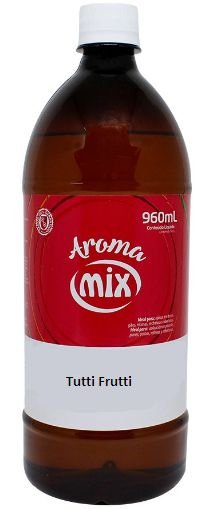 Aroma Artificial Sabor Tutti Frutti MIX 960ml