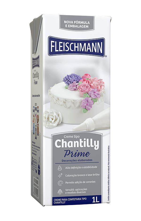 Fleischmann Chantilly Prime 1L