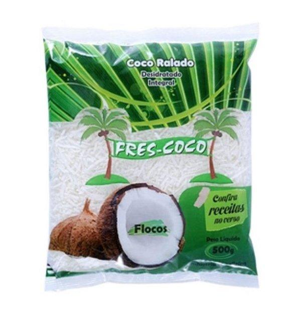 Coco Ralado Integral Fres-coco 500g