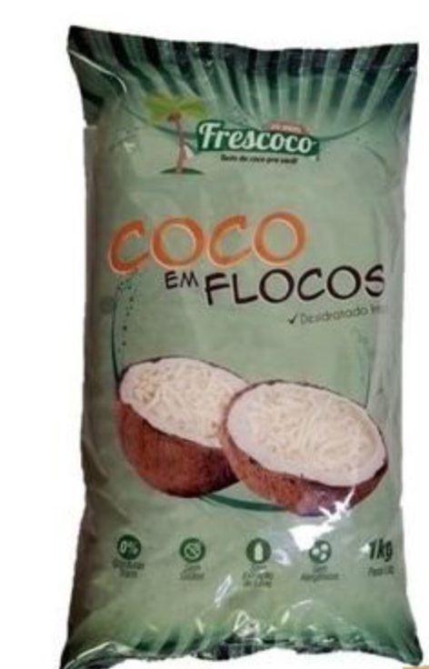 Coco Ralado Integral Fres-coco 1kg