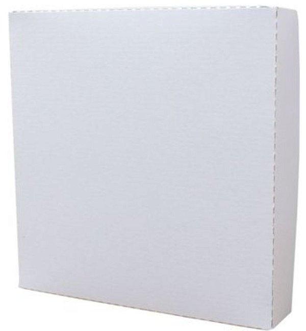 Caixa de Doce Quadrada Nº30 c/ 5 unid