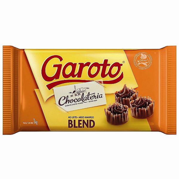 Chocolate Blend Garoto 1kg