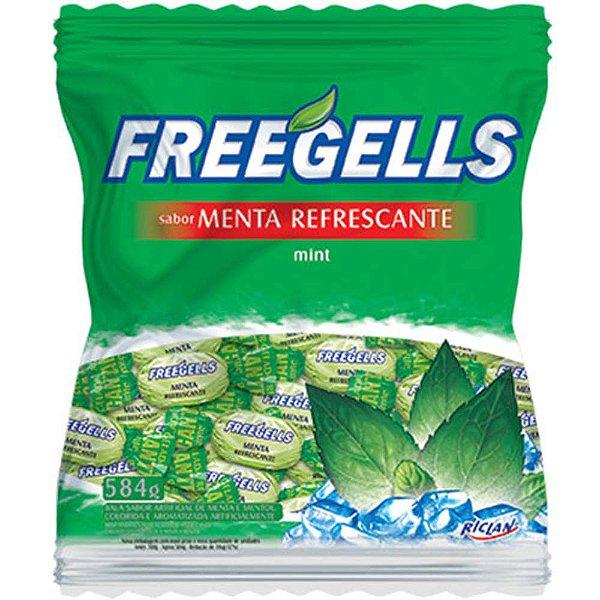 RICLAN BALA FREEGELLS MENTA 584G