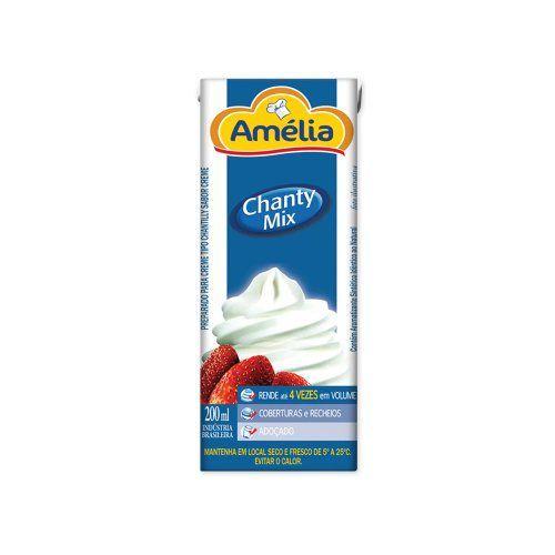 Chantilly Amelia Vigor 200ml