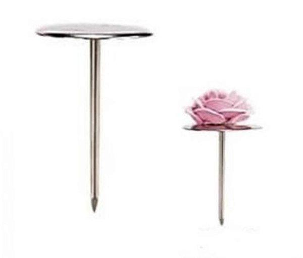 Base para Flores Metal 3,14 cm Wilton