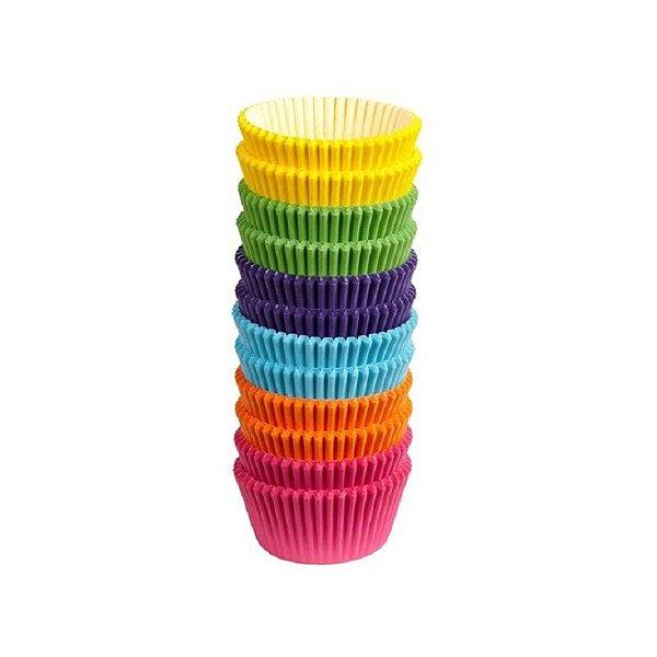 Formas de CupCake Sortidas Wilton n° 0