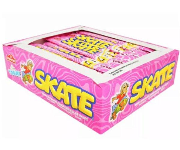 Caramelo Skate Yogurt