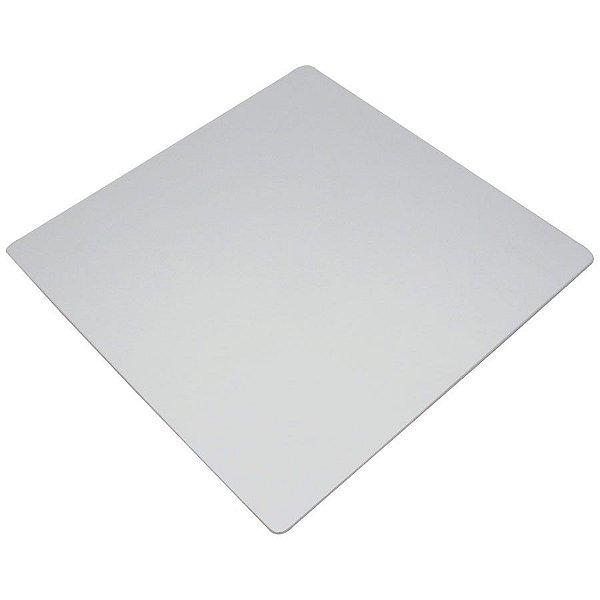 Tabuleiro Quadrado Branco 40x40cm