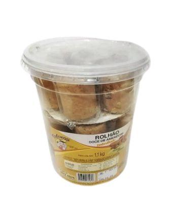 Doce de Paçoca Rolhão Valencio 1,01kg